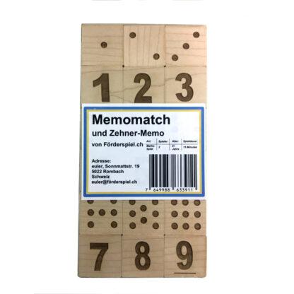 Memomatch